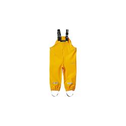 Kamik Regenhose Regenhose MUDDY für Jungen gelb 80