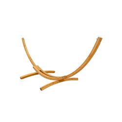 AMANKA Hängemattengestell HMG-11 Holzgestell Gestell für Hängematten, 325cm Ständer Holz