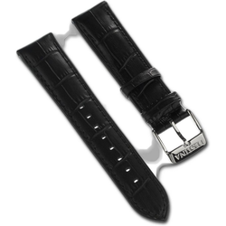 Festina Uhrenarmband D2UFA16760/S Festina Herren Uhrenarmband 22mm, Herrenuhrenarmband aus Leder, Sport-Style