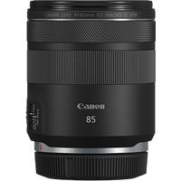 Canon RF 85 mm F2,0 Makro IS STM