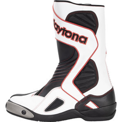 Daytona Evo Voltex Stiefel rot 37