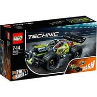Lego Technic ZACK (42072)