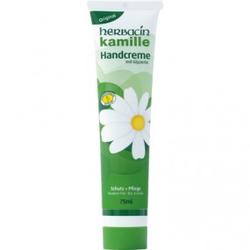 Herbacin Kamille Handcreme Original 75ml Tube