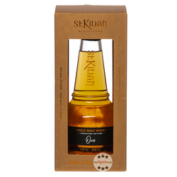 St. Kilian Signature Edition One Single Malt Whisky
