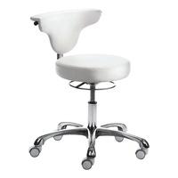 Mayer Sitzmöbel Funktionsdrehstuhl weiß