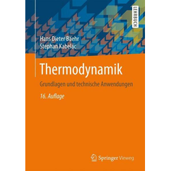 Thermodynamik