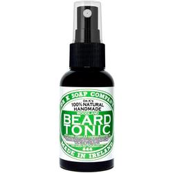 DR K SOAP COMPANY Bartöl Beard Tonic Woodland, 100% natürlich