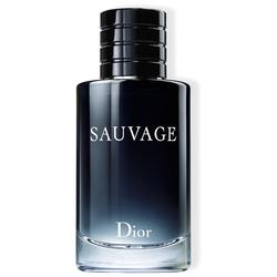 DIOR 100 ml Sauvage Sauvage Eau de Toilette 100ml