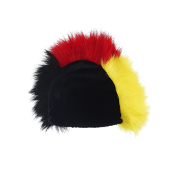 HTI-Living Ohrenmütze Mütze Irokese