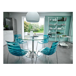 connubia by calligaris Esstisch Planet S CB/4005-VS
