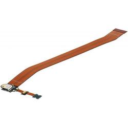 Ladebuchse, Lade-Kabel, Flex-Kabel für Tablet Samsung GT-P5201, GT-P5210