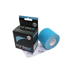 Kintex Kinesio Tape blau 5cm x 5m