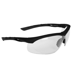 Swiss Eye Tactical Brille Lancer klar