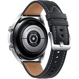 Samsung Galaxy Watch3 41 mm mystic silver