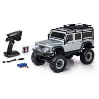Carson Crawler Land Rover Defender RTR