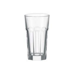 LEONARDO Longdrinkglas Rock 200 ml, Glas