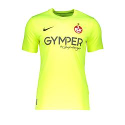 1. FC Kaiserslautern Trikot gelb, Größe M, 4783879