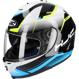 HJC Helmets IS-17 Loktar MC2