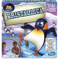 Hasbro Spiel, Kristallica bunt Kinder Ab 3-5 Jahren Altersempfehlung Spiele