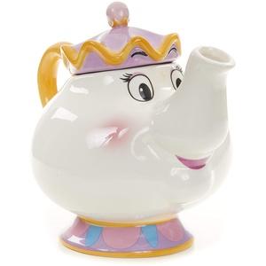 Paladone PP4342DP Mrs Potts Tea Pot Teekanne Keramik 24 x 17 x 20 cm Multi