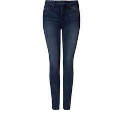 NYDJ Skinny-fit-Jeans in Crosshatch Denim Ami Skinny 36