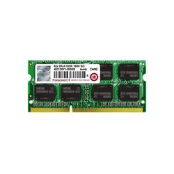 Transcend SO-DIMM 8 GB DDR3-1600 Arbeitsspeicher
