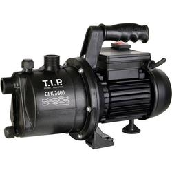 T.I.P. GPK 3600 Gartenpumpe 3.600 l/h 40m