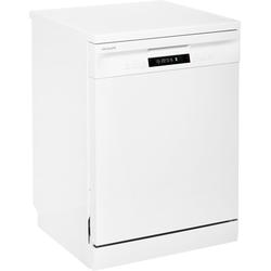 Hanseatic Standgeschirrspüler HG6085C147635RW, 14 Maßgedecke C (A bis G) weiß Geschirrspüler SOFORT LIEFERBARE Haushaltsgeräte