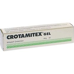 Crotamitex