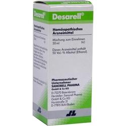 Desarell