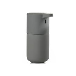 Zone Denmark Seifenspender Zone Seifenspender mit Sensor Ume Grey / grau 250 ml Höhe 17,3 cm