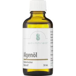 Algenöl Kosmetischer Rohstoff