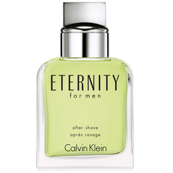 Eternity For Men Aftershave Splash 100ml