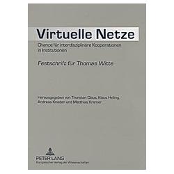 Virtuelle Netze - Buch