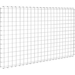 Metaltex Wandgitter Deko 66 x 41cm Polytherm