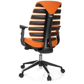 HJH Office Ergo Line II orange