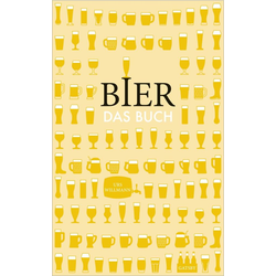Bier. Das Buch als Buch von Urs Willmann