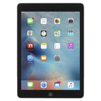 Apple iPad 9.7 (2017) 32GB Wi-Fi Space Grau