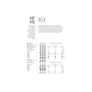 Solid Steel HS-Extension Kit 225