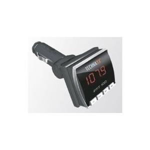 Technaxx FMT100 - FM-Transmitter (FMT100)
