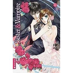 Sister & Vampire. Akatsuki  - Buch