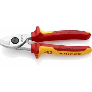 Knipex 0303964 Kabelschere 165mm VDE nicht für Stahldraht (9516165)