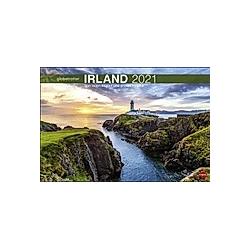 Irland Globetrotter 2021