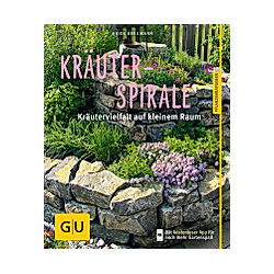 Kräuterspirale. Heide Bergmann  - Buch