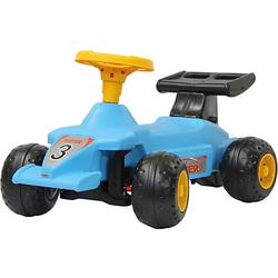 Rutscher Formula Kid, blau