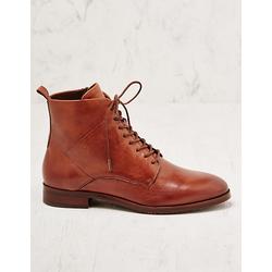 Caprice Damen Stiefeletten Tegla cognac Boots