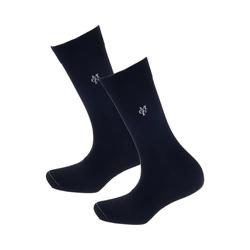 Marc O'Polo Socken Ida 2 Paar Socken blau 35-38