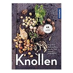 Knollen. Peter Becker  - Buch