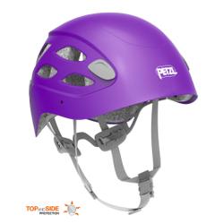 Petzl - Borea Violett - Kletterhelme