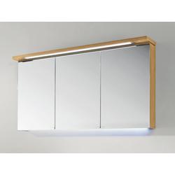Spiegelschrank KB Chicago (BHT 90x68x15 cm) Puris spiegel ulme spiegelschränke/spiegel